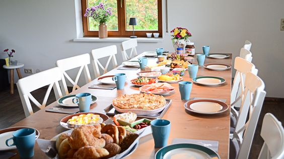 5 Sterne Schwarzwald Ferienhaus für 16 Personen
