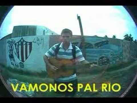 Cancionero: Cielito Drive - Vámonos pa'l río