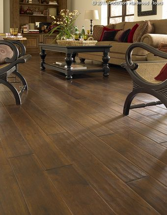 Casablanca spanish and bronze on pinterest for Anderson flooring