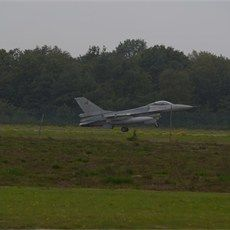 Belgian Air Force Days op Kleine-Brogel