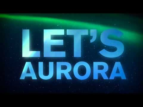 Let's Aurora, one of the 20 nominees of the Oxford Big Project. A project held by Asia, Ada & Natalia from Poland. Vote for their project : http://www.oxfordbigproject.com/en/project-nominee/lets-aurora