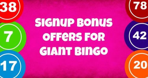 Free bingo sites with free signup bonus how to win on a roulette machine