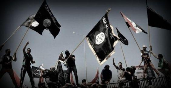LA VOZ DE SAN JOAQUIN: LA DESTRUCCIÓN Y FRAGMENTACIÓN DE IRAK: PARTE DE L...