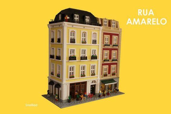 Rua Amarelo | by snaillad