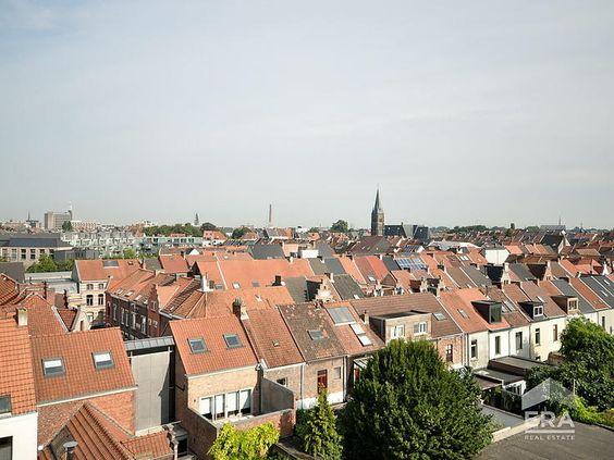 Appartement van 2 gevels  te koop te Gent voor 187.500 € - (6709414)