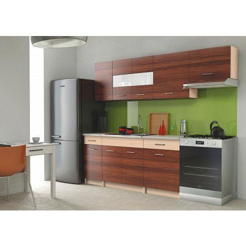 Zestaw Mebli Kuchennych Fidea Wiaz Piemonte Dab Mleczny Kitchen Cabinets Home Furniture