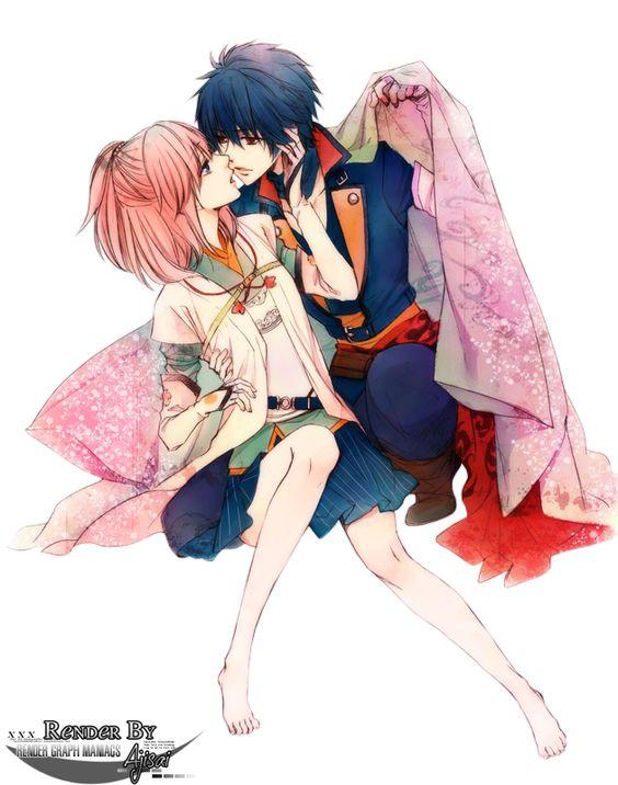 Les 17 meilleures images concernant manga homme couple - Personnage manga fille ...