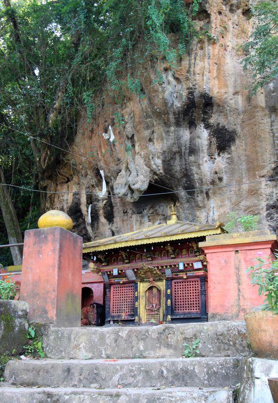 Sesha Narayana temple , Nepal
