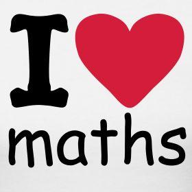 maths love