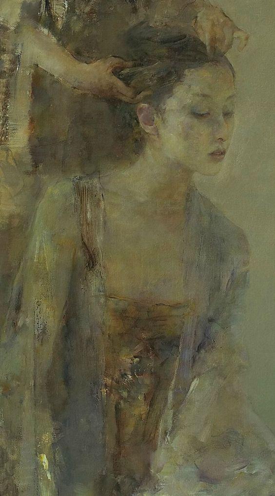 Hu Jundi Tutt Art