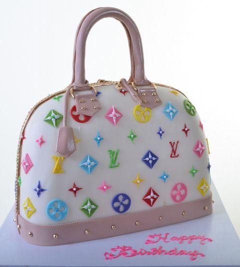 Cake Louis Vuitton Pinterest : Louis Vuitton Cake Stencil ... Specialty Cake ...