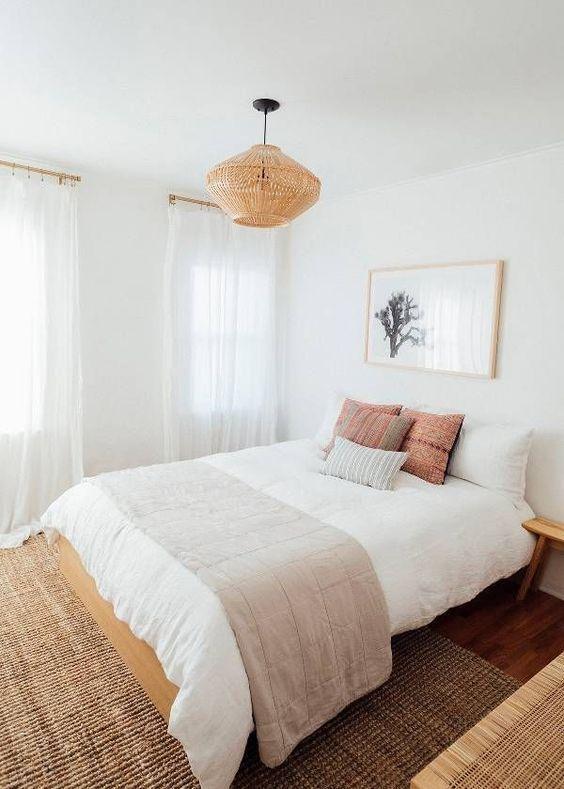 Boho Bedroom Inspiration Simple Modern Home Design Ideas