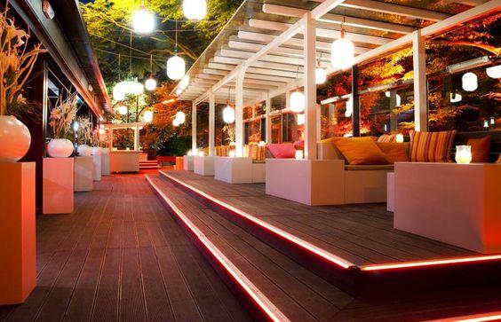Pacha - Sechs Bars und ein großer Dancefloor erwarten dich im Pacha. Durch Abtrennungen im Club, sind aber auch intime Events möglich.