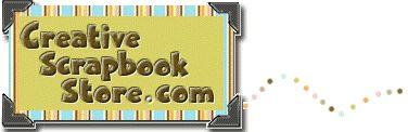 Creative Scrapbook Store