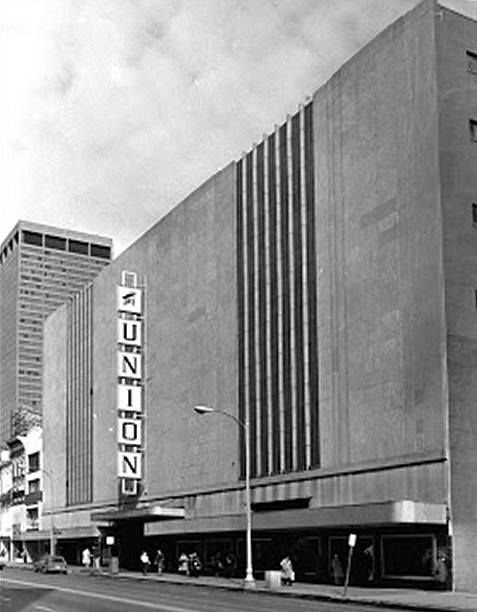 Once Located At 130 South High Street Columbus 43215 A Specialty Department Store Across From