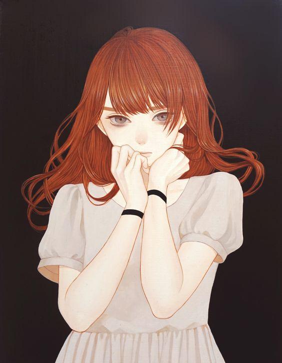 [I'm the Girl Anachronism] 26c4989b50271dfee038c70039ab3953