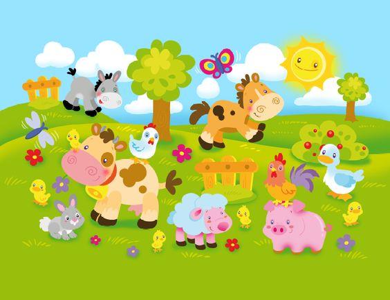 Adesivi per Camerette - Stickers Murali Bambini  disegni per bambini ...