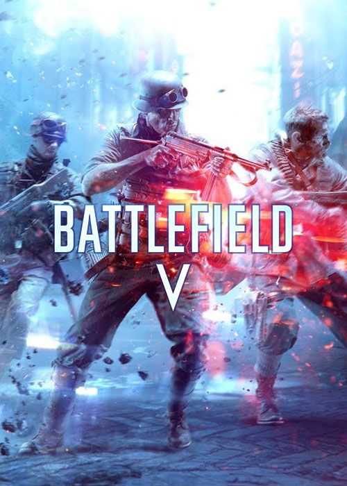 Battlefield 5 Hd Wallpaper In 2019 Battlefield 5