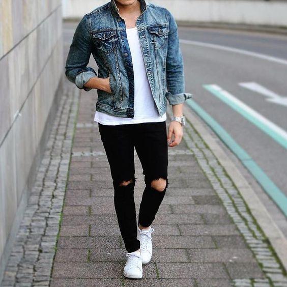 @dapperedmen_ #streetfashionchannel cc.@modelmarcorescheleit by streetfashionchannel