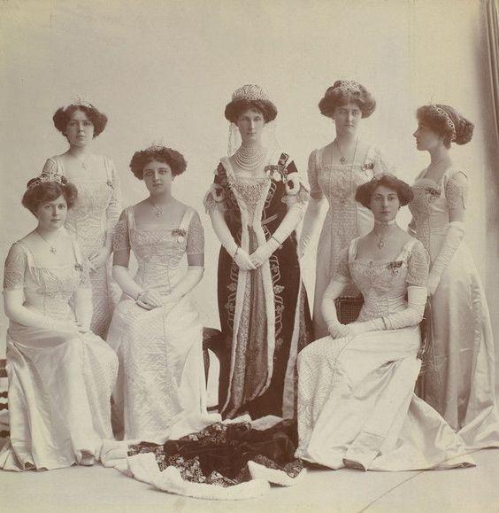 Evelyn Cavendish, Duchess of Devonshire