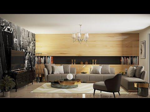 3d Max Livingroom Modeling Tutorial Corona Render Youtube Home Decor Living Room Room