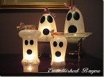 DIY Lanterns, Light Strings & Luminaries — Saved By Love Creations