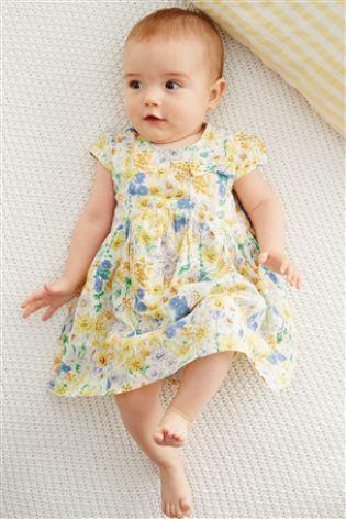 süßes Baby Kleid von NEXT bei •♥•myToys•♥•