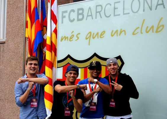 Apresentação de Neymar
