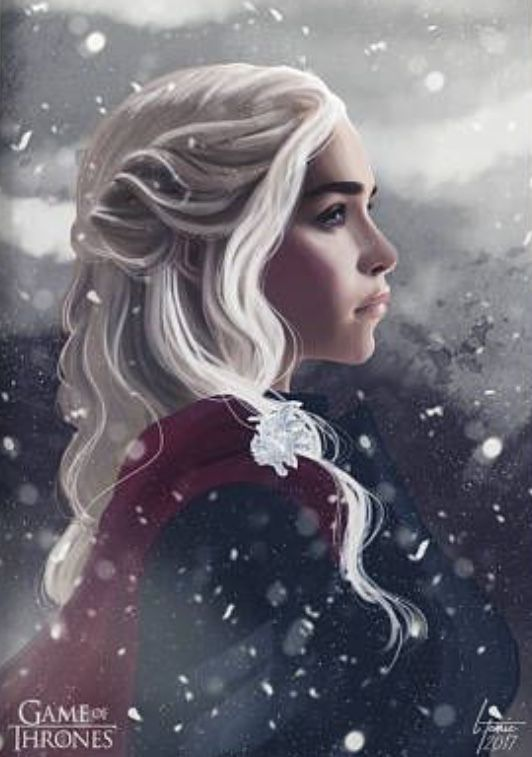 Daenerys Targaryen Targaryen Art Daenerys Targaryen Art Game