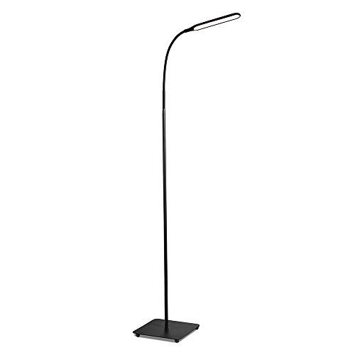 Taotronics Tt Dl072 Led Floor Review In 2020 Led Floor Lamp Floor Lamp Modern Floor Lamps