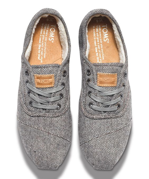 Herringbone Cordones - if only they fit into my college budget (a.k.a. if they were free)