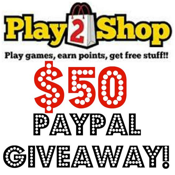 Look What I Got Link Up: $50 Paypal Giveaway!