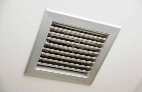 浴室乾燥機を掃除する理由とは 効率アップの豆知識も紹介 2020 換気扇 家事 掃除