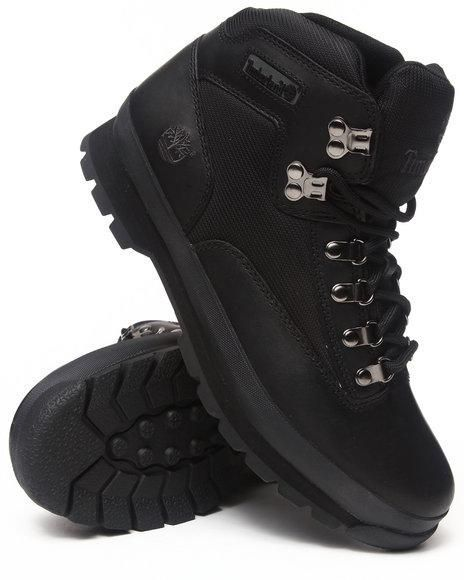 Timberland Classic Leather Euro Hiker