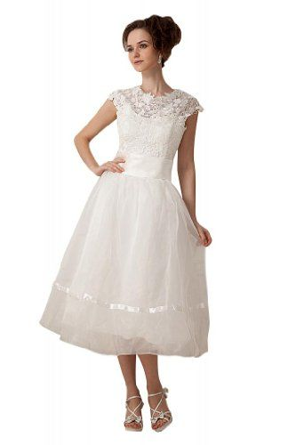 GEORGE BRIDE Amazing Cap Sleeves Lace Wedding Dress Size 2 White GEORGE BRIDE,http://www.amazon.com/dp/B00GH7OIBW/ref=cm_sw_r_pi_dp_Jv7ctb0YM2WEHZP3