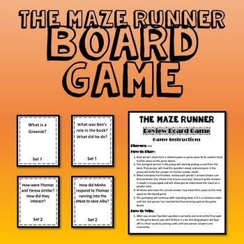 Maze runner dating quiz