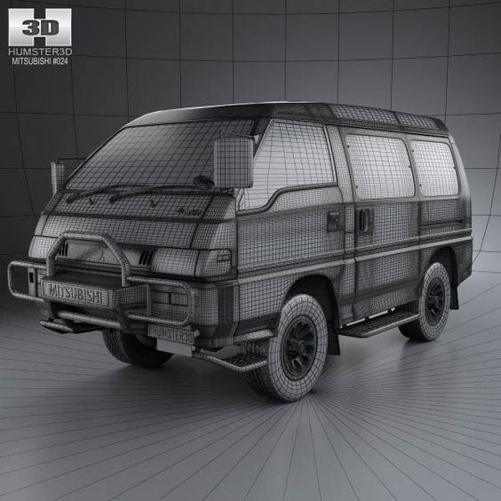 20 Best Mitsubishi Delica L300 Images On Pinterest: Pinterest • The World's Catalog Of Ideas