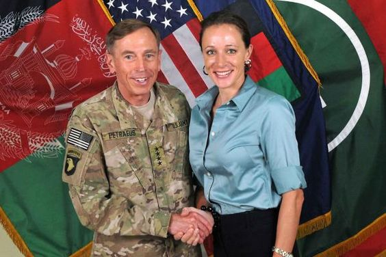 Andrew V. Pestano WASHINGTON, Dec. 8 (UPI) -- Paula Broadwell, with whom David Petraeus admitted to having an affair and sharing classified…