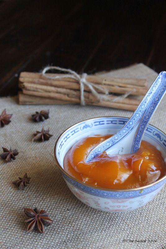 Cocina compartida: Mermelada o crema de boniatos