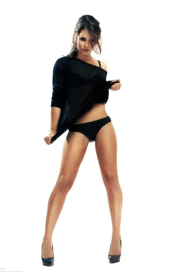Evangeline Lilly~Love her!!
