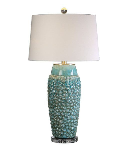 200 Best Coastal Themed Lamps 2020 Table Lamp Ceramic Table