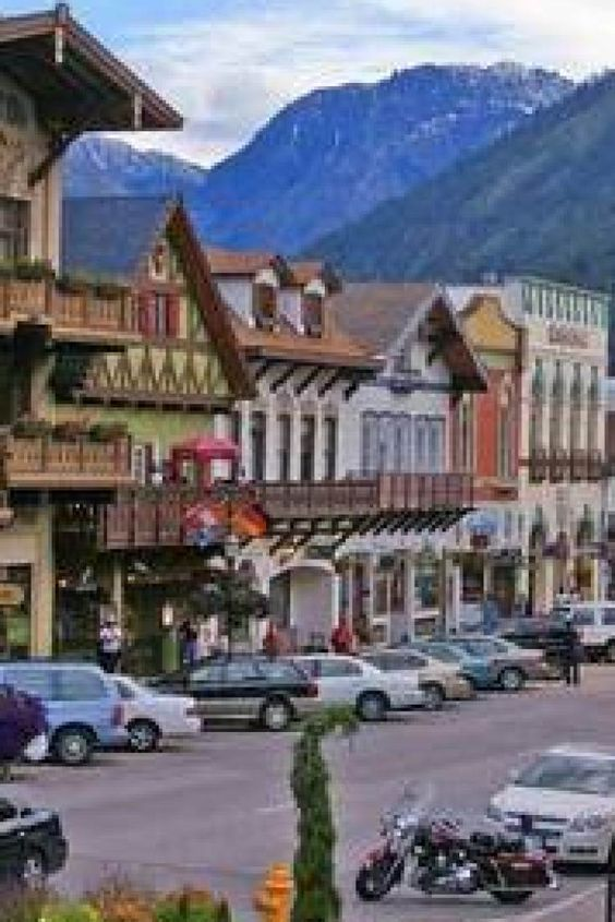 Smallest Town In America Small Towns And In America On