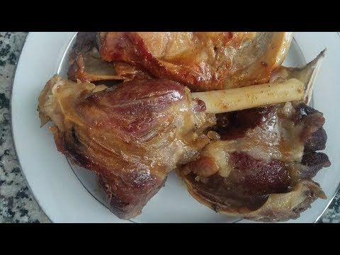 الشوى قدر طاجين اللحم المشوي في الكوكوط من ألذ ما يكون Youtube Lamb Dishes Food Dishes