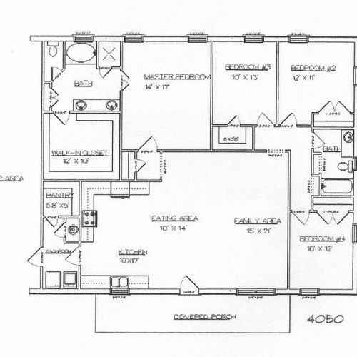 Two Story House Floor Plan Container House Plans Luxury House Plans House Plans