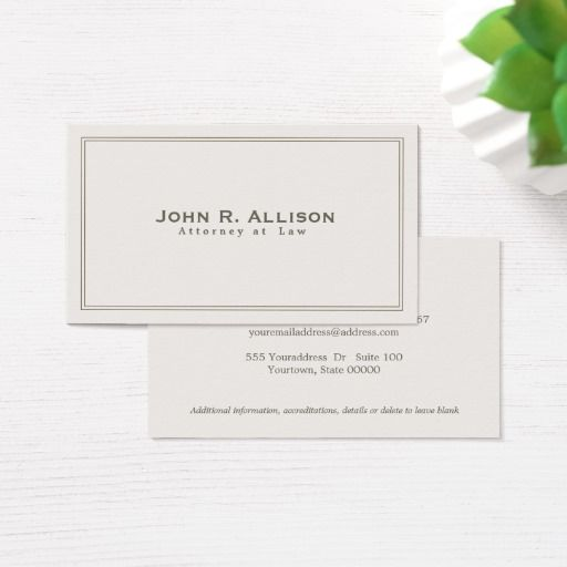 Pin On Accountant Business Cards