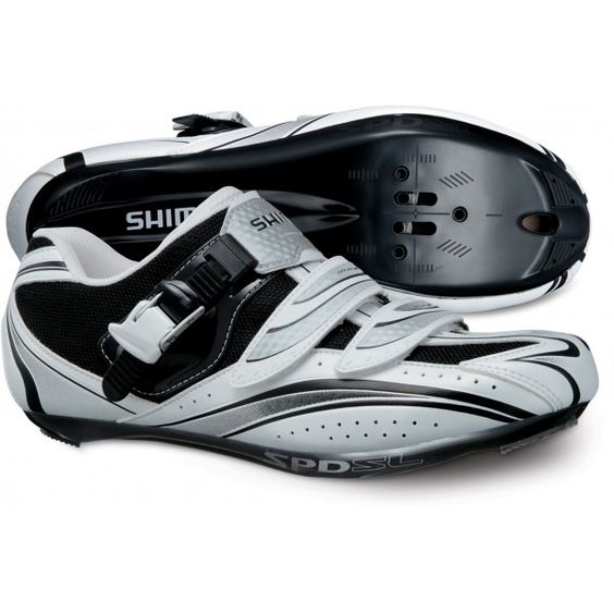 Shimano R087 SPD-SL Shoe    A fully-featured sports shoe ideal for club racing and recreational use.