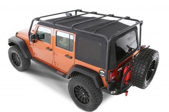 roof bars jeep - Cerca amb Google