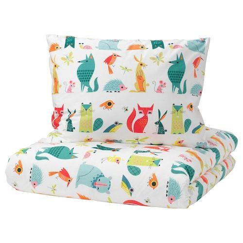 Fundas Nordicas Infantiles Y Sabanas Infantiles Ikea Ikea Duvet Covers Quilt Cover