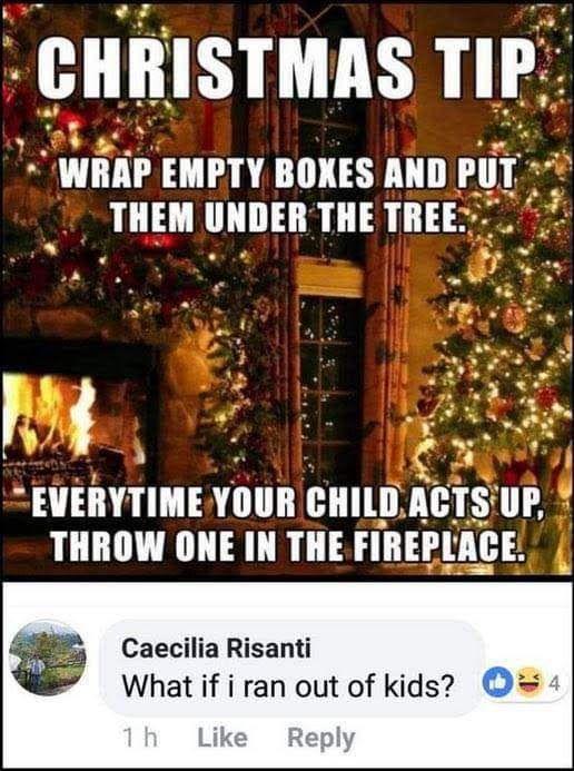Christmas Tip In 2020 Christmas Memes Funny Christmas Memes Christmas Humor