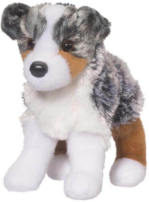 Big Sway The Australian Shepherd Children S Plush Toy In 2020